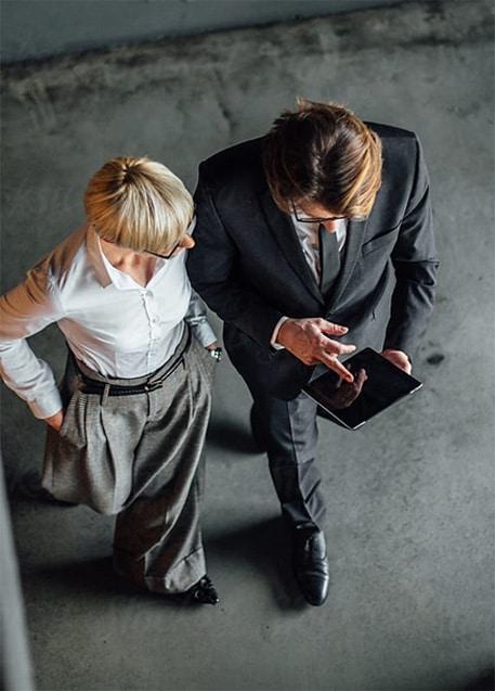 Speak with a Sales Representative