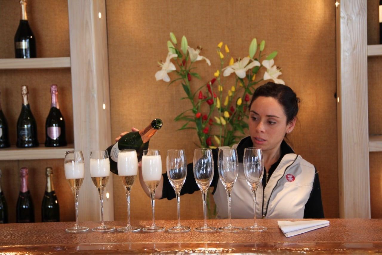 Mendoza winery, Argentina, © dan ilves