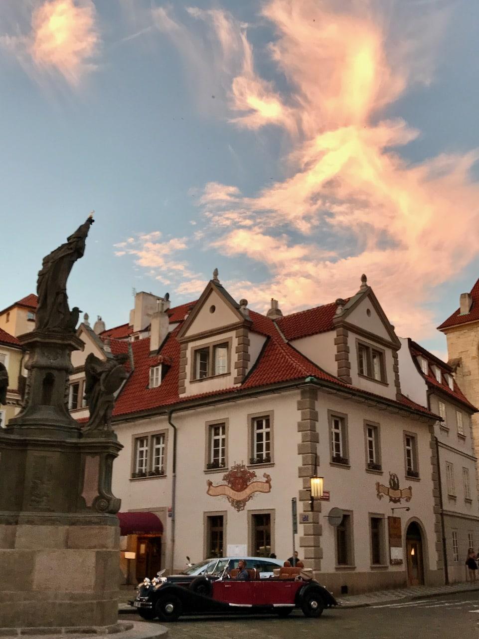 Prague Castle © dan ilves