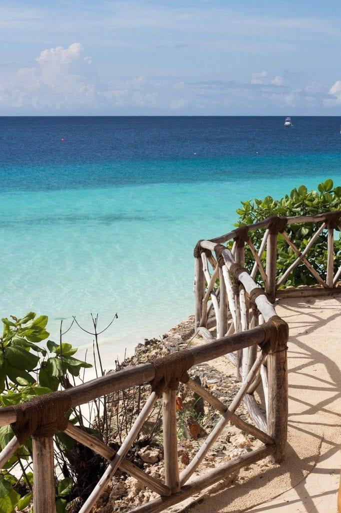 maldives ocean horizon patio