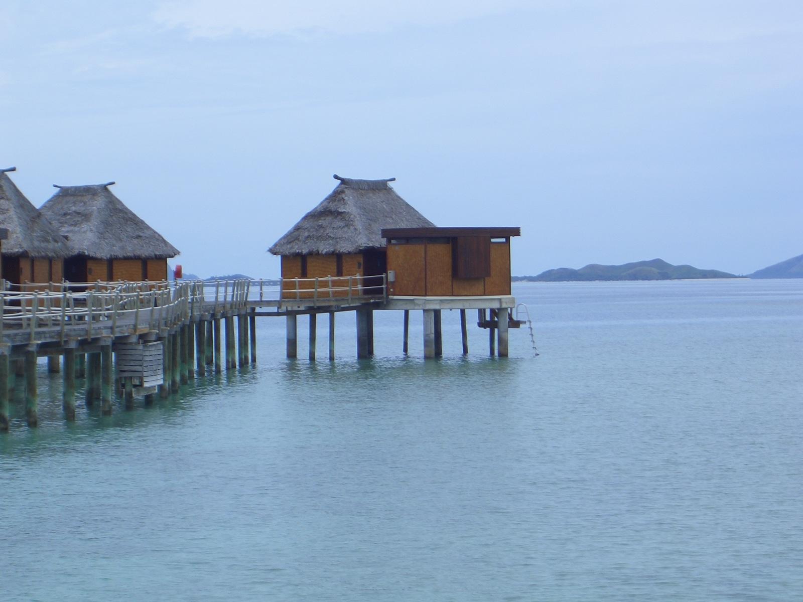 Tahiti overwater @ Susanne Hamer