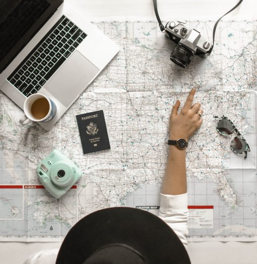 Hassle free travel planning