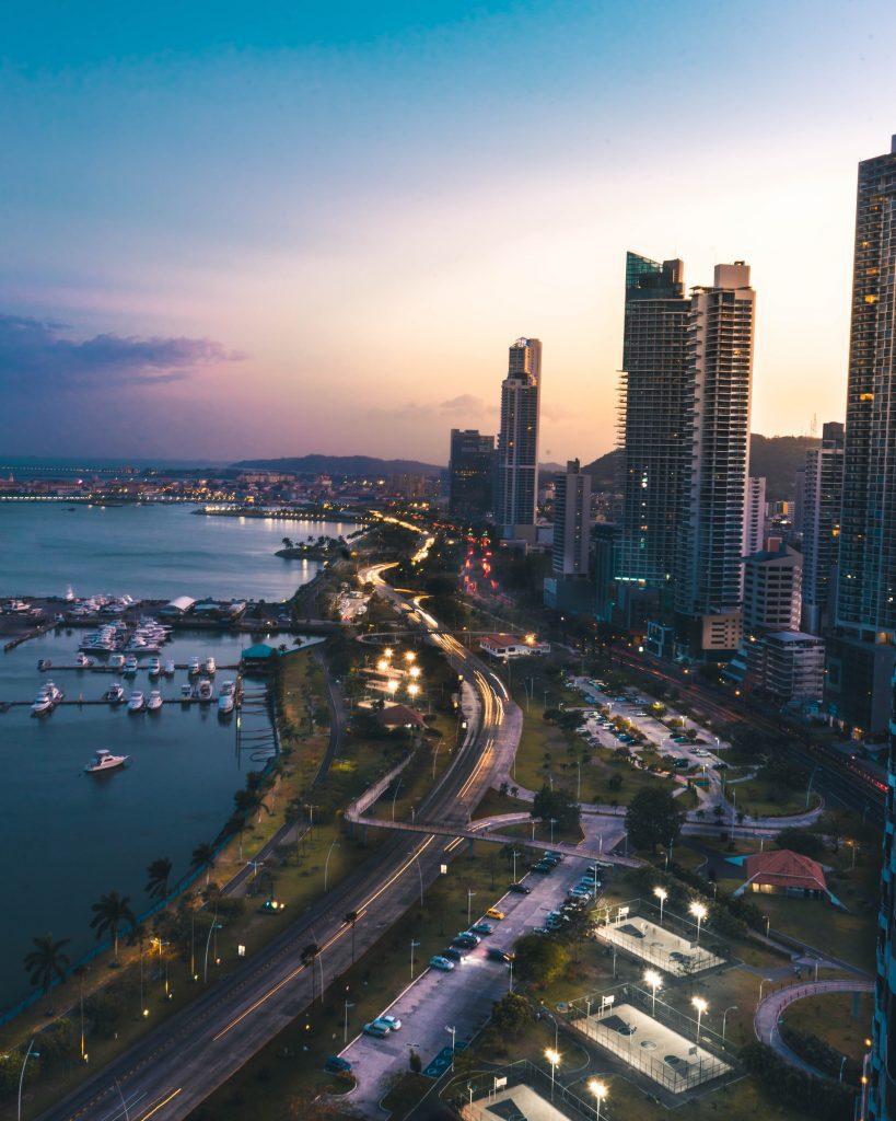 Panama coast Photo by Miguel Bruna on Unsplash
