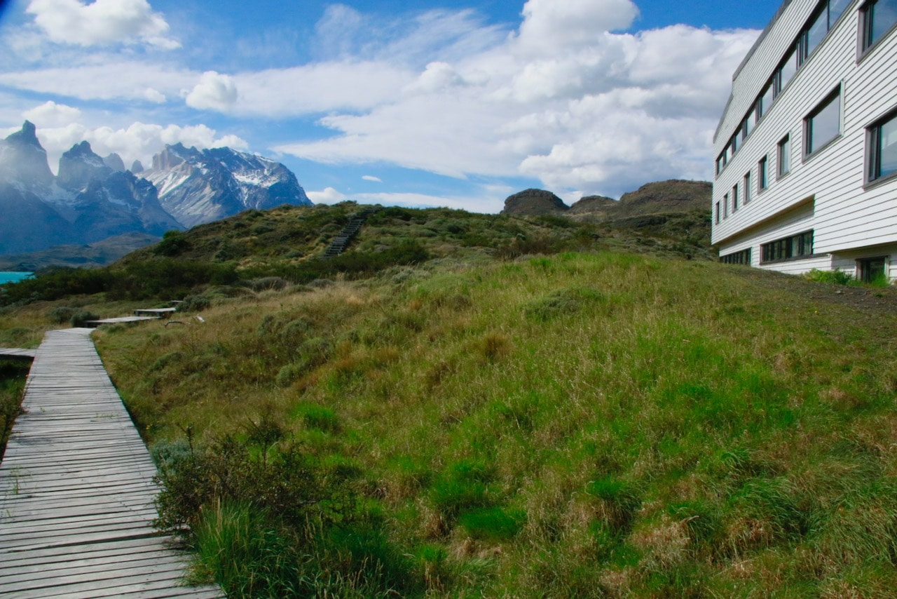 Explora in Patagonia © dan ilves