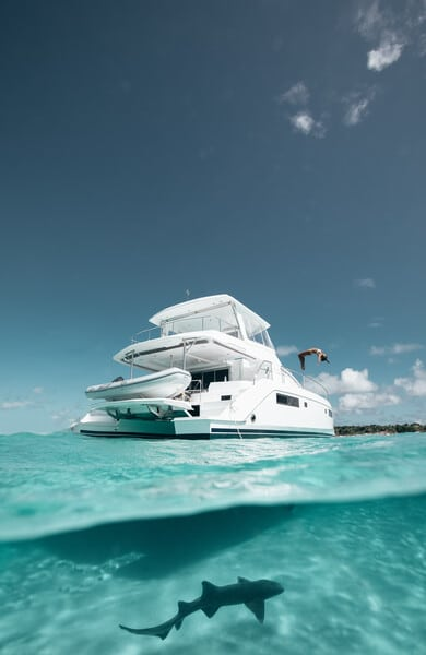 Cruise the Caribbean on a private yacht charter